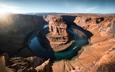 Horseshoe Bend, Arizona, Canyon, USA, Nature - © Aurore Alifanti Photographie - French photographer, photography, Voyage, Travel