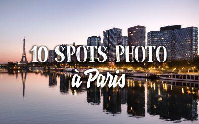 10 spots photo à Paris, Arc de Triomphe, Triumph arc, Tour Eiffel, Eiffel Tower - © Aurore Alifanti Photographie - Photographe Paris, Voyage, Tourisme